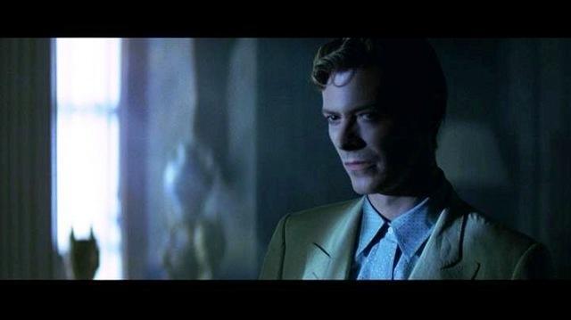 Les Predateurs David Bowie