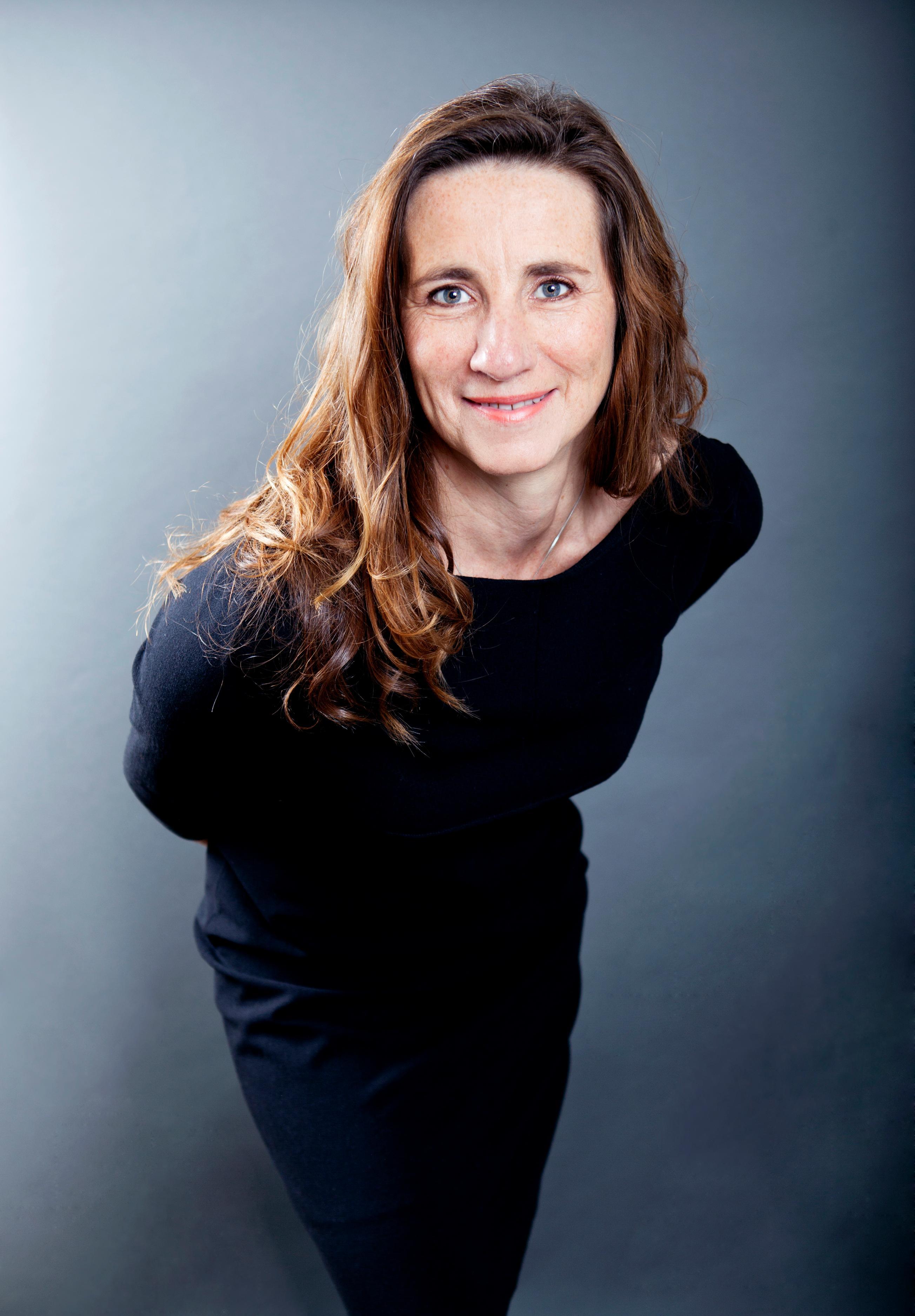 Anne-Sophie Hue