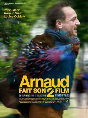 [arnaud-fait-son-second-film-poster