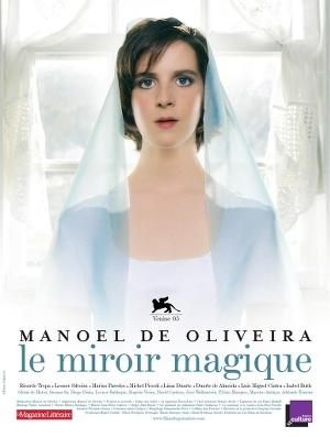 le-miroir-magique-oliveira-poster