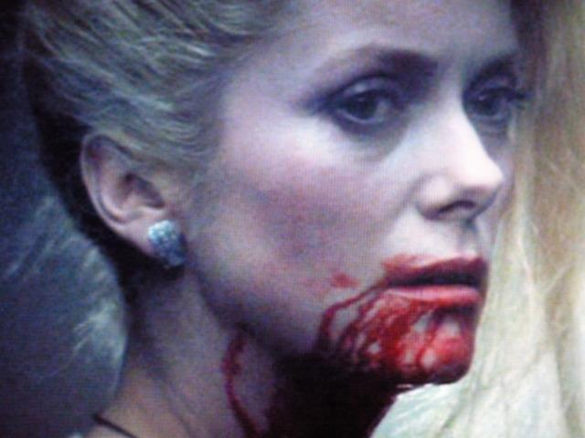 Deneuve Scott Les Predateurs The Hunger