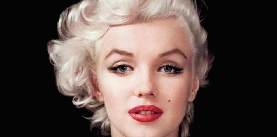 Les mots de Monroe