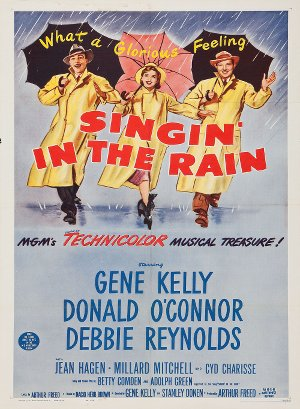 singing in the rain_poster_123_cineclub_benoit gautier