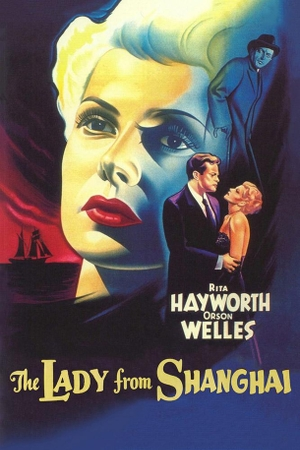 the lady of shangai_welles_hayworth_affiche